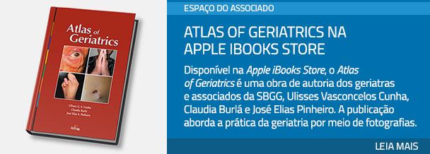 Atlas of Geriatrics na Apple iBooks Store