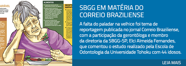 SBGG em matéria do Correio Braziliense