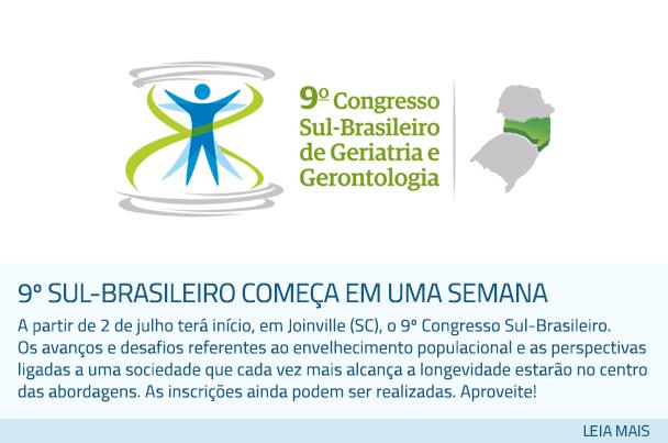 9º Sul-Brasileiro começa em uma semana