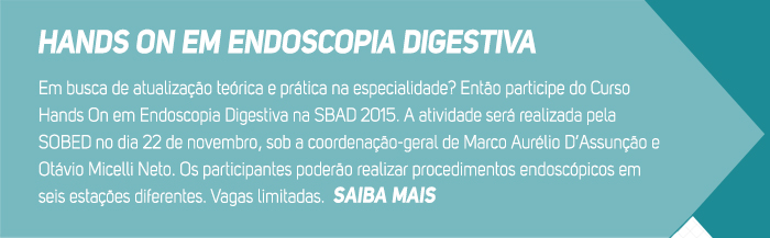 Hands On em Endoscopia Digestiva