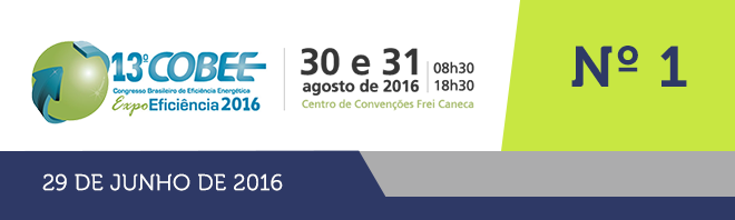 COBEE – Informativo n1 - 29 de junho de 2016