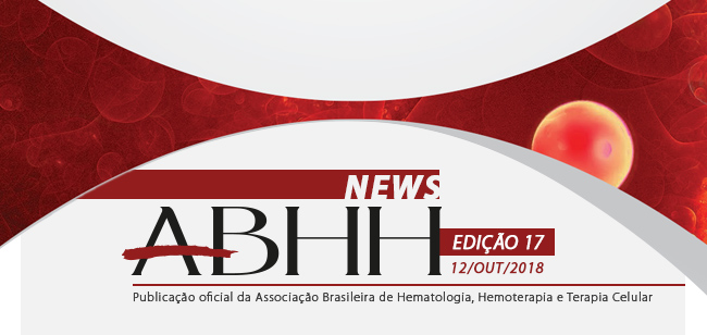 News ABHH - Edição 17 - 12/OUT/2018
